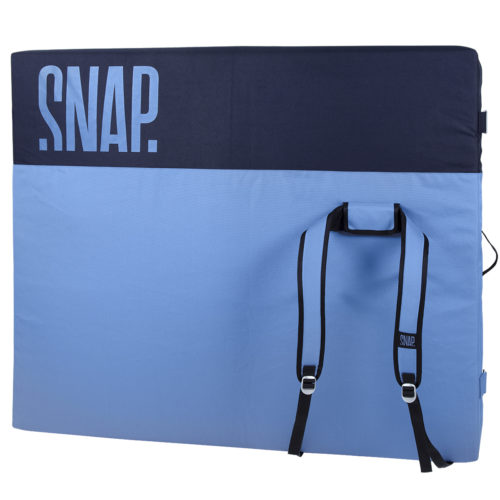 crash pad hip snap