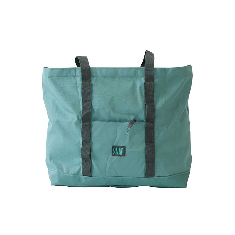 snapclimbing_bagagerie_gear_tote_curry_dessus