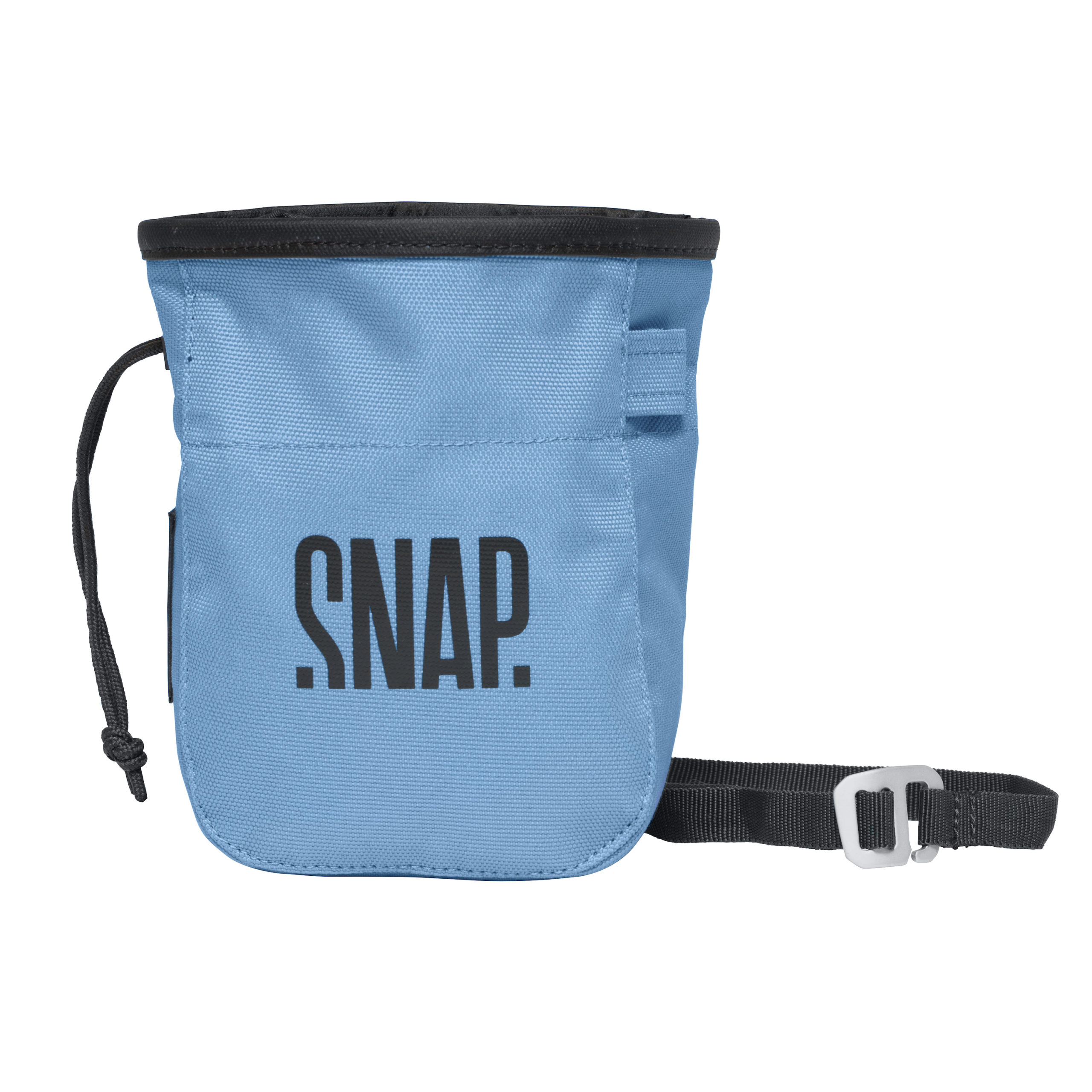chalk bag for climbers or boulderers