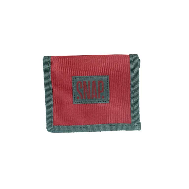snapclimbing_petite_bagagerie_Wallet_burgundy_face