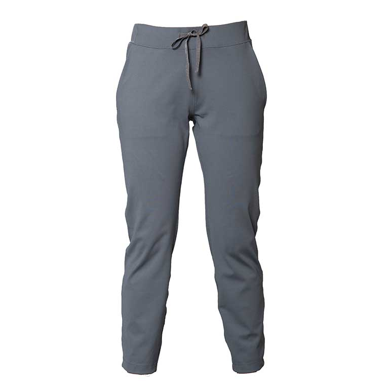 jogging gris femme escalade eco-friendly