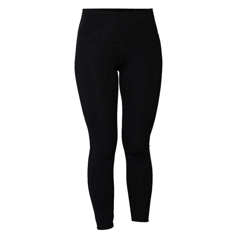 long legging noir escalade
