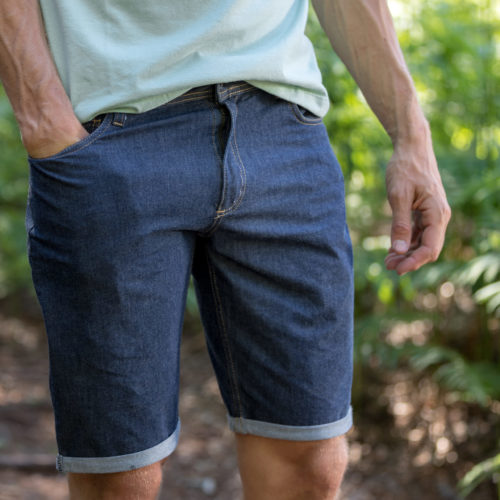 short escalade homme