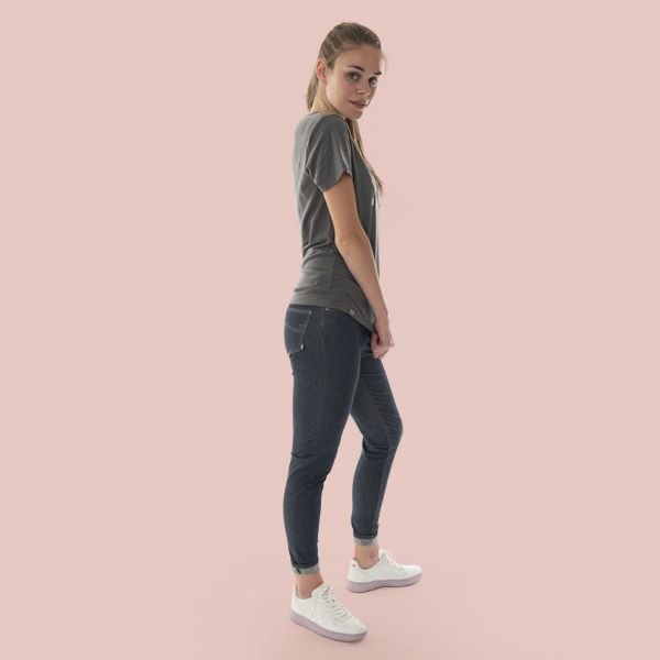jeans femme ecolo